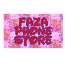 Logo FaZa Phone Store