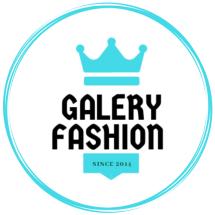 Logo GALERY  MUSLIMAH