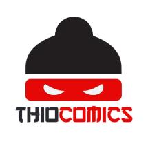 Logo Thio's Comics