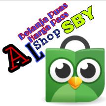 Logo AlShop Sby