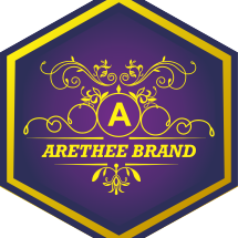 Logo arethee brand