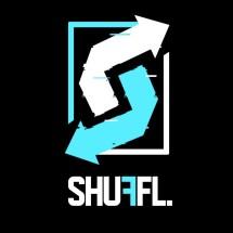 Logo Shuffl.id