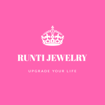 Logo Runti Jewelry Store