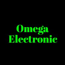 Logo Omega Electronic