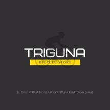 Logo TrigunaBikestore