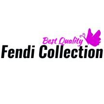 fendi collections Logo