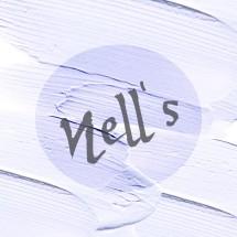 nells-market Logo