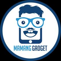 Logo Mamang Gadget-