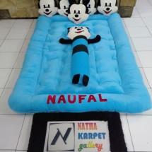Logo Natha karpet gallery