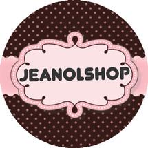 Logo jeanOS