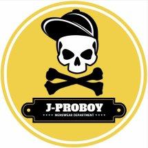 Logo jproboy