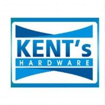 Logo Kents hardware