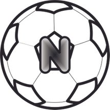 Logo Nero Sports