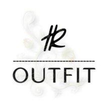 Logo hroutfit