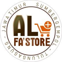 Logo Al Fa'store