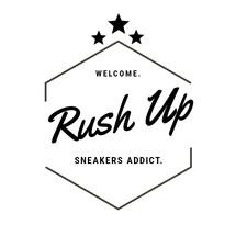 Logo Rush up