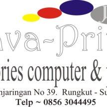 Logo javaprint