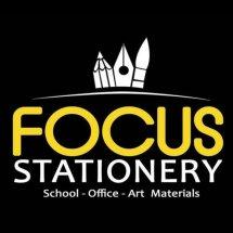 focus stationery