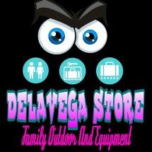 DelavegaStore Logo