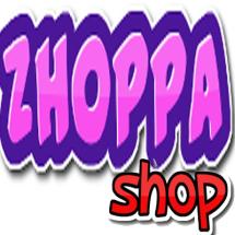 Logo Zhoppa