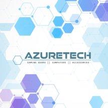 Logo AzureTech