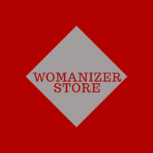 Logo WOMANIZER STORE