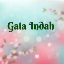 Logo Gaia Indah