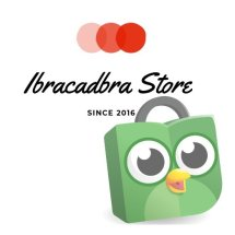 Logo Ibracadabra store