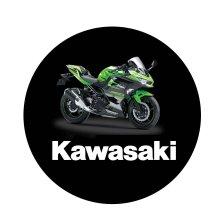 Logo Matahari Dealer Kawasaki