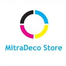 Logo Mitradeco store