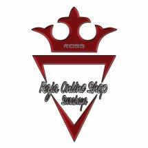 Logo raja online shop sby