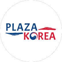 Logo Plaza Korea
