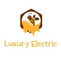 luxury electric Logo