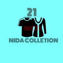 Logo nida olshoop