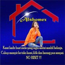 Logo alshomex