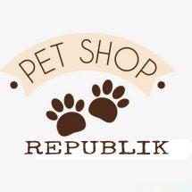 Logo Republik Petshop