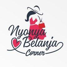 Logo nyonyabelanjacorner
