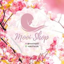 Logo @MooiShop