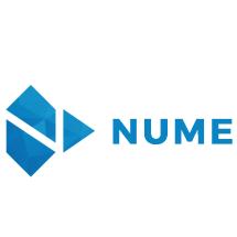 Logo Numeron