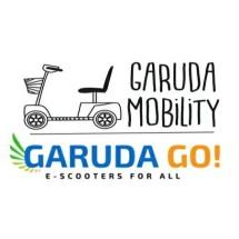 Logo garuda mobility
