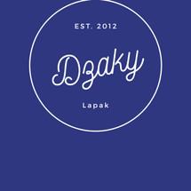 Logo Lapak Dzaky