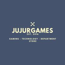 Logo jujurgames