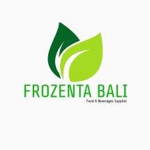 Logo Frozenta bali