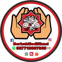 Logo Berkah Modifikasi