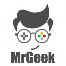 Logo MrGeek