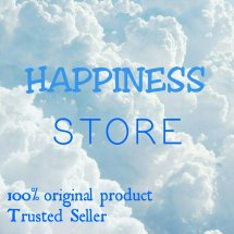 Logo Happiness.Store