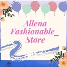 Logo AllenaFashionable_Store