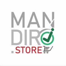 Logo Mandiri Store ID