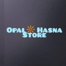 opalhasnastore Logo