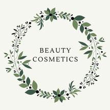 Logo Beauty Cosmetis